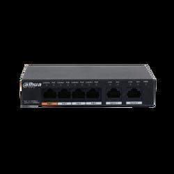 Dahua - PFS3006-4GT-60